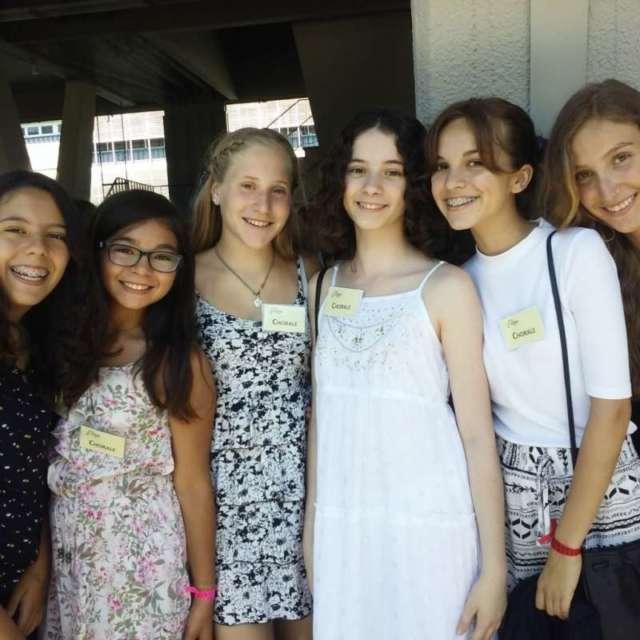 Visite FH réception Lycée 9