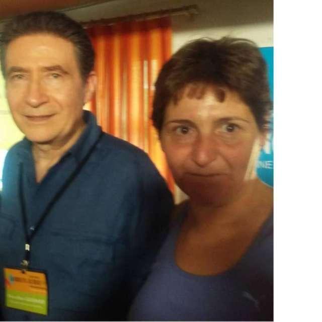 Ambassadeur Gladys Cabezas